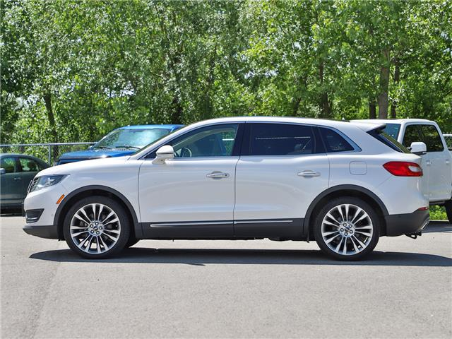 2016 Lincoln MKX Reserve (Stk: 602735) in St. Catharines - Image 5 of 28