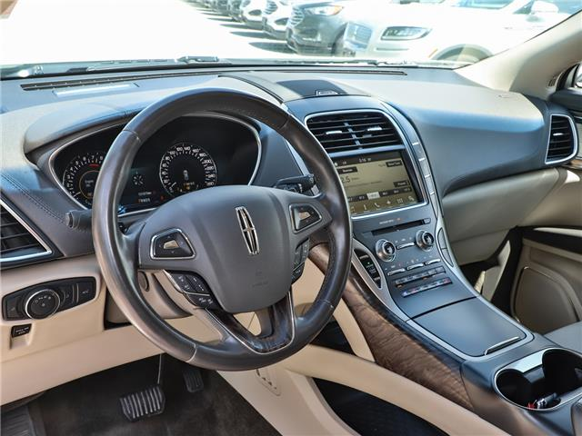 2016 Lincoln MKX Reserve (Stk: 602735) in St. Catharines - Image 14 of 28