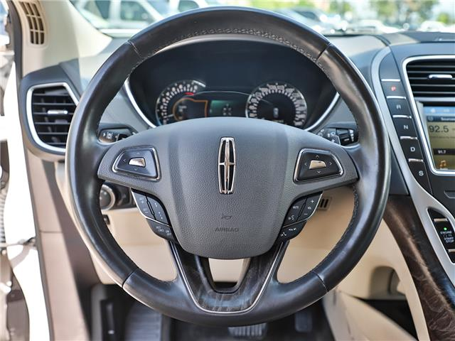 2016 Lincoln MKX Reserve (Stk: 602735) in St. Catharines - Image 15 of 28