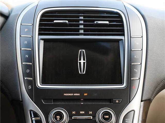 2016 Lincoln MKX Reserve (Stk: 602735) in St. Catharines - Image 18 of 28