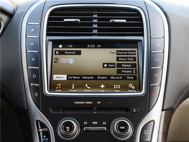 2016 Lincoln MKX Reserve (Stk: 602735) in St. Catharines - Image 19 of 28