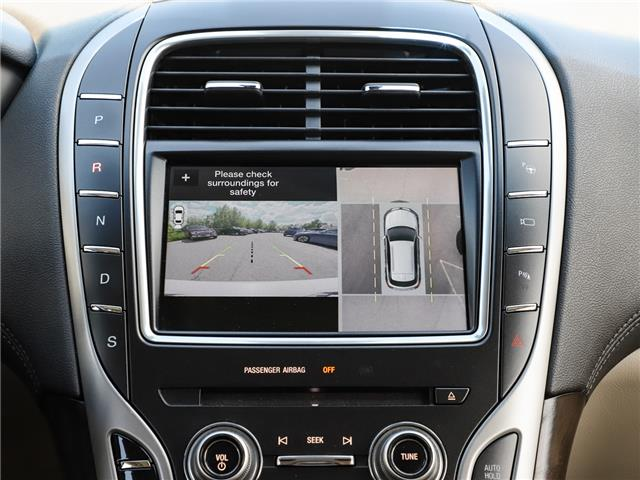 2016 Lincoln MKX Reserve (Stk: 602735) in St. Catharines - Image 20 of 28