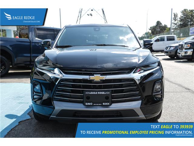 2019 Chevrolet Blazer Premier (Stk: 95000A) in Coquitlam - Image 2 of 20