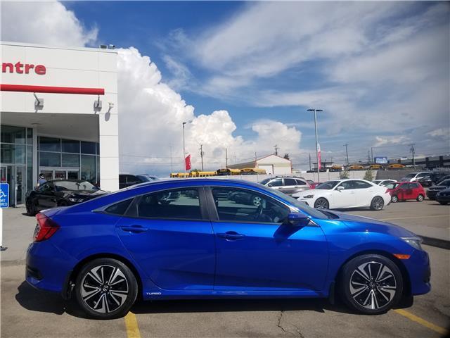2016 Honda Civic EX-T (Stk: 2191108A) in Calgary - Image 2 of 29