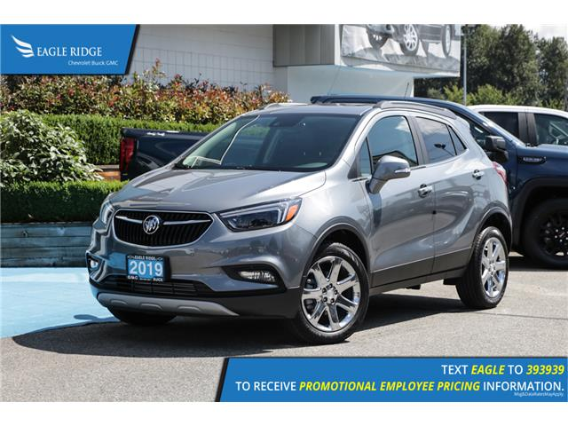 2019 Buick Encore Essence (Stk: 96619A) in Coquitlam - Image 1 of 17