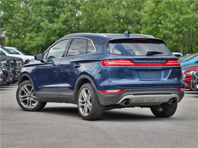 2015 Lincoln MKC Base (Stk: EL628) in St. Catharines - Image 2 of 21