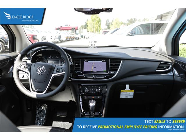 2019 Buick Encore Essence (Stk: 96619A) in Coquitlam - Image 9 of 17