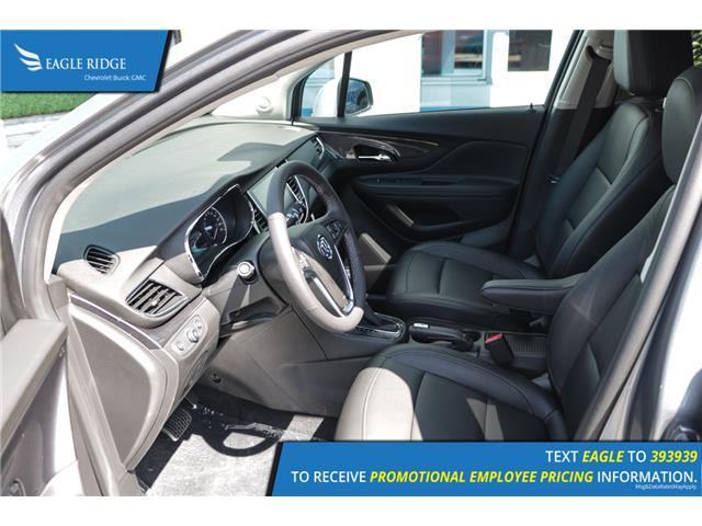 2019 Buick Encore Essence (Stk: 96619A) in Coquitlam - Image 16 of 17