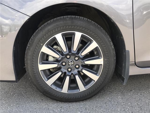 2019 Toyota Sienna LE 7-Passenger (Stk: 2883) in Cochrane - Image 9 of 15