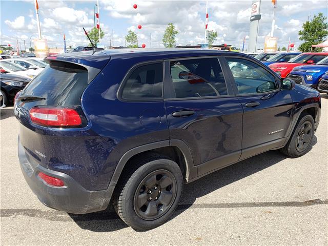 2015 Jeep Cherokee Sport (Stk: 39083A) in Saskatoon - Image 3 of 23
