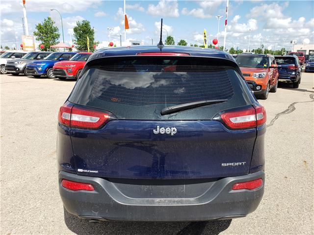 2015 Jeep Cherokee Sport (Stk: 39083A) in Saskatoon - Image 19 of 23