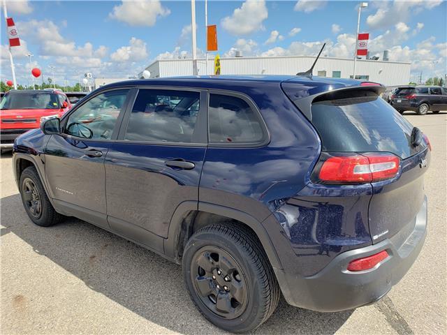 2015 Jeep Cherokee Sport (Stk: 39083A) in Saskatoon - Image 4 of 23