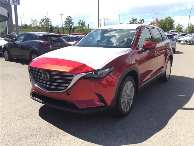 2019 Mazda CX-9 GS-L (Stk: N4811) in Calgary - Image 3 of 4