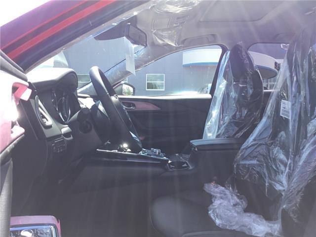2019 Mazda CX-9 GS-L (Stk: N4811) in Calgary - Image 4 of 4