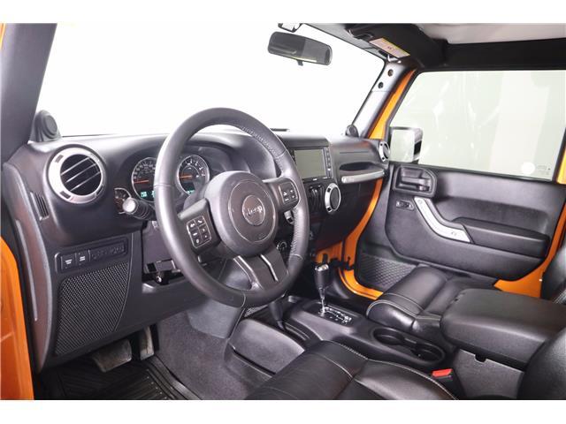 2012 Jeep Wrangler Rubicon Rubicon, 3 6L V6, 4X4, LEATHER
