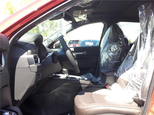 2019 Mazda CX-5 Signature (Stk: N4908) in Calgary - Image 4 of 4