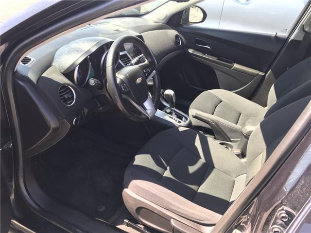 2014 Chevrolet Cruze 1LT (Stk: E7244798) in Sarnia - Image 9 of 18