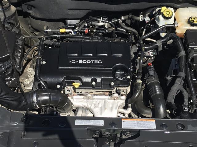2014 Chevrolet Cruze 1LT (Stk: E7244798) in Sarnia - Image 17 of 18