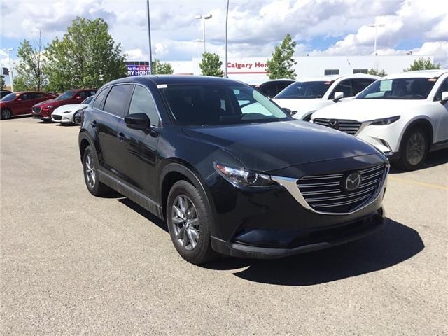 2019 Mazda CX-9 Sport (Stk: N4254) in Calgary - Image 1 of 4