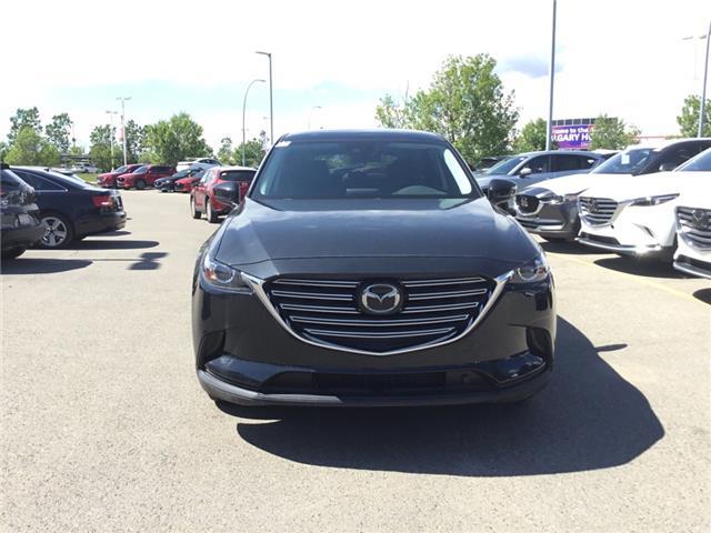 2019 Mazda CX-9 Sport (Stk: N4254) in Calgary - Image 2 of 4