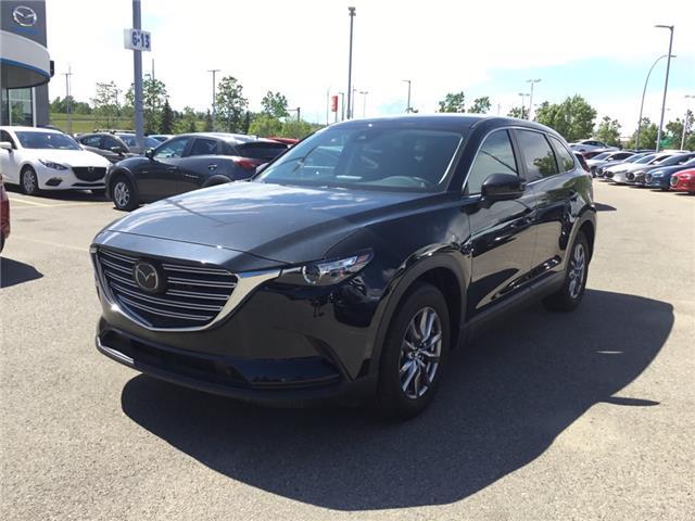 2019 Mazda CX-9 Sport (Stk: N4254) in Calgary - Image 3 of 4