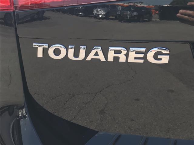 2014 Volkswagen Touareg 3.6L Comfortline (Stk: ED010751T) in Sarnia - Image 5 of 27