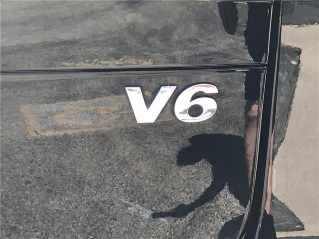 2014 Volkswagen Touareg 3.6L Comfortline (Stk: ED010751T) in Sarnia - Image 6 of 27