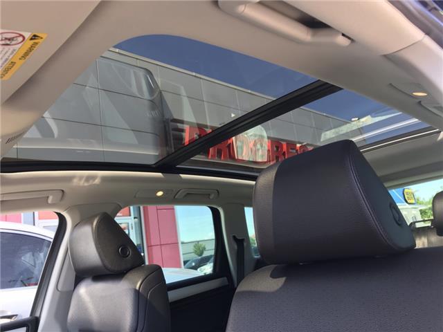2014 Volkswagen Touareg 3.6L Comfortline (Stk: ED010751T) in Sarnia - Image 13 of 27