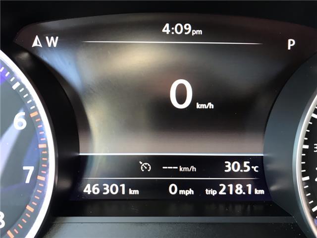 2014 Volkswagen Touareg 3.6L Comfortline (Stk: ED010751T) in Sarnia - Image 17 of 27