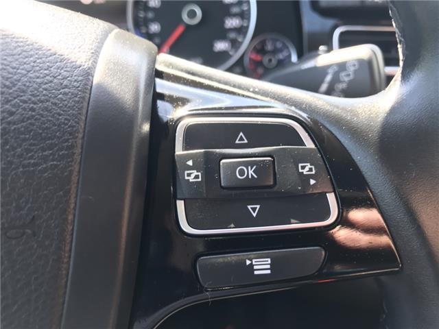 2014 Volkswagen Touareg 3.6L Comfortline (Stk: ED010751T) in Sarnia - Image 20 of 27