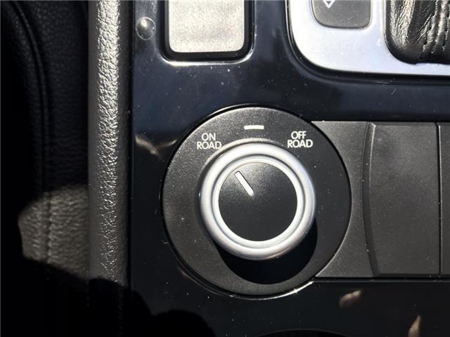 2014 Volkswagen Touareg 3.6L Comfortline (Stk: ED010751T) in Sarnia - Image 21 of 27