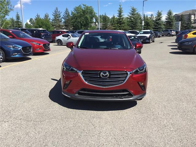 2019 Mazda CX-3 GT (Stk: N4377) in Calgary - Image 2 of 4