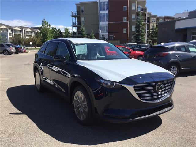 2019 Mazda CX-9 GS-L (Stk: N4647) in Calgary - Image 1 of 4