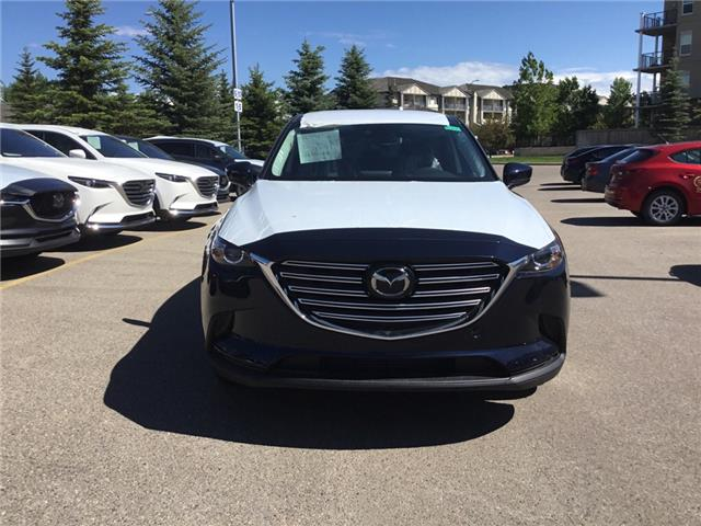 2019 Mazda CX-9 GS-L (Stk: N4647) in Calgary - Image 2 of 4