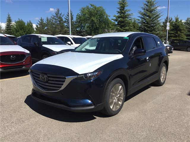 2019 Mazda CX-9 GS-L (Stk: N4647) in Calgary - Image 3 of 4