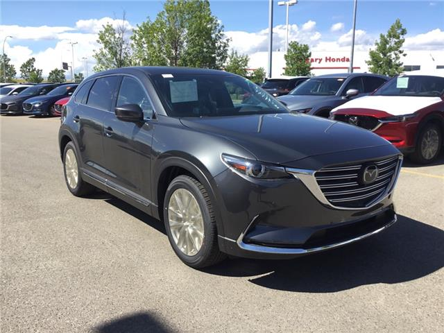 2019 Mazda CX-9 GT (Stk: N4658) in Calgary - Image 1 of 4