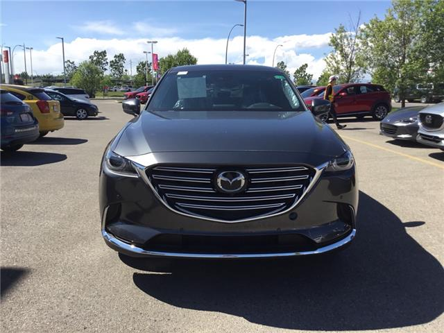 2019 Mazda CX-9 GT (Stk: N4658) in Calgary - Image 2 of 4