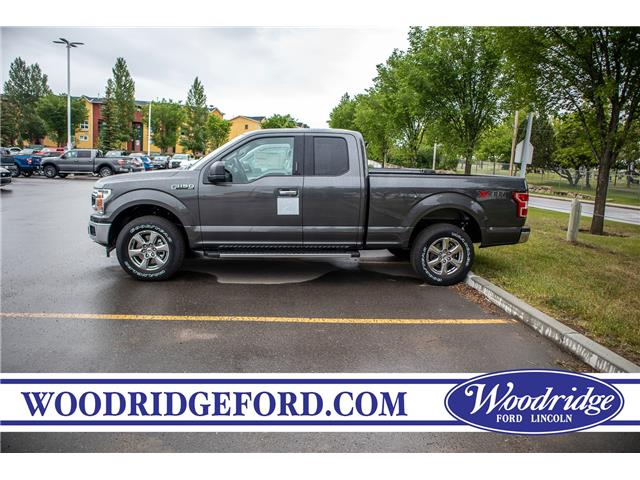 2019 Ford F-150 XLT (Stk: KK-192) in Calgary - Image 2 of 5