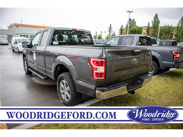 2019 Ford F-150 XLT (Stk: KK-192) in Calgary - Image 3 of 5