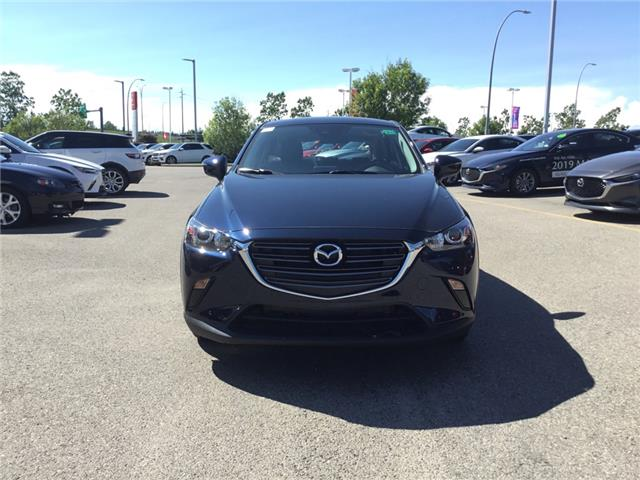 2019 Mazda CX-3 GS (Stk: N4497) in Calgary - Image 2 of 4