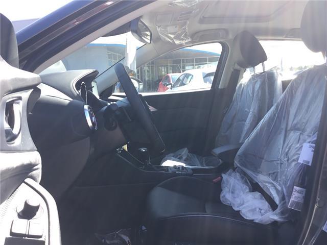 2019 Mazda CX-3 GT (Stk: N4373) in Calgary - Image 4 of 4