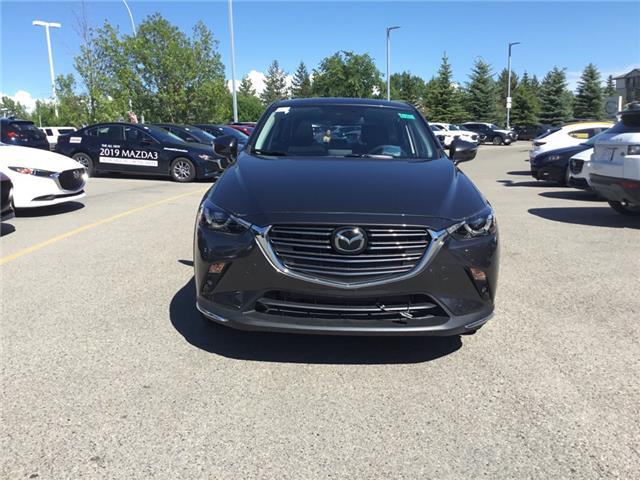 2019 Mazda CX-3 GT (Stk: N4445) in Calgary - Image 2 of 4