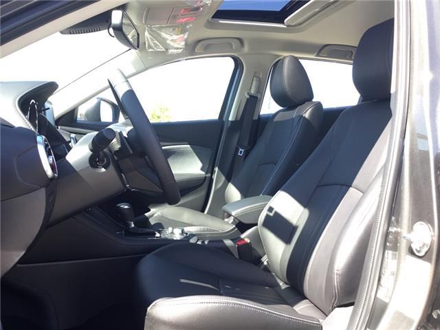 2019 Mazda CX-3 GT (Stk: N4445) in Calgary - Image 4 of 4