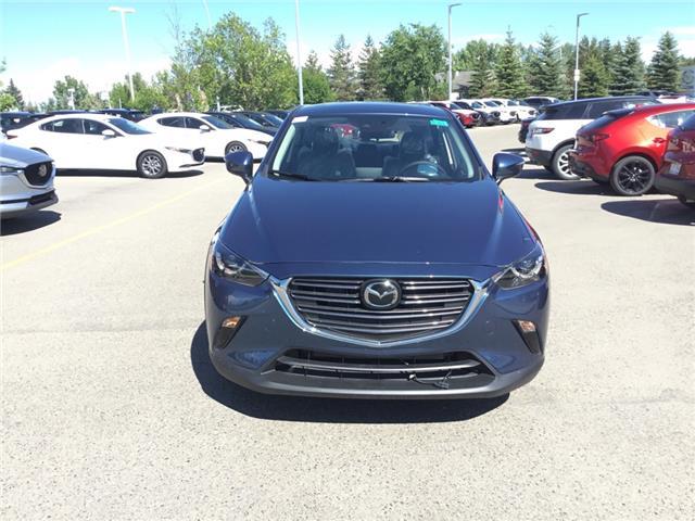 2019 Mazda CX-3 GS (Stk: N4500) in Calgary - Image 2 of 4