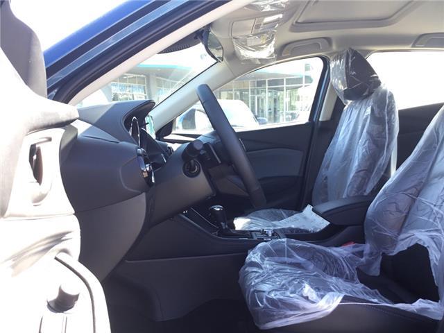 2019 Mazda CX-3 GS (Stk: N4367) in Calgary - Image 4 of 4