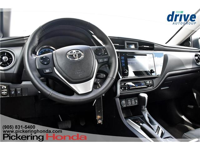 2018 Toyota Corolla LE (Stk: PR1130) in Pickering - Image 2 of 32