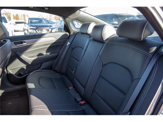 2018 Hyundai Sonata 2.0T Sport (Stk: JS722224) in Abbotsford - Image 12 of 27