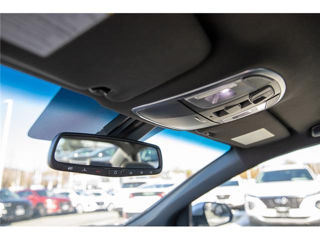 2018 Hyundai Sonata 2.0T Sport (Stk: JS722224) in Abbotsford - Image 27 of 27