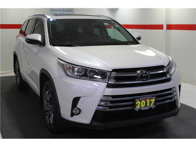 2017 Toyota Highlander Limited (Stk: 298569S) in Markham - Image 2 of 27