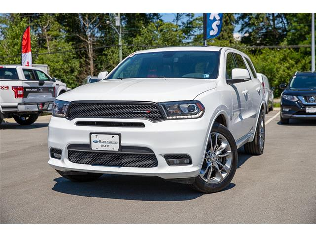 2019 Dodge Durango GT (Stk: P5569) in Vancouver - Image 3 of 28